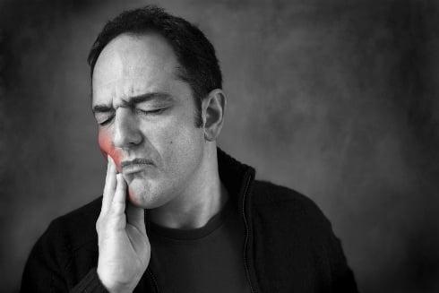 Older generation dental health problem