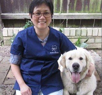 Dr Mary Choo
